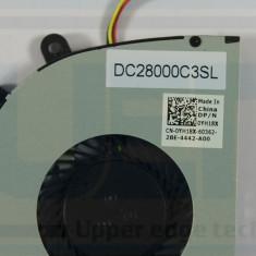 vand CPU Fan for Dell Latitude 6430u   P/N YH18X  - produs nou , sigilat si original DELL