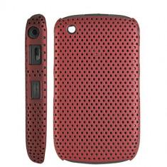 Husa plastic Blackberry 8520 + expediere gratuita Posta - sell by PHONICA - Husa Telefon