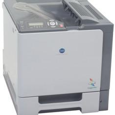 Vand Imptrimanta Laser Color - Imprimanta laser color Konica Minolta