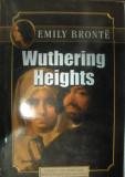 LA RASCRUCE DE VANTURI ( lb engleza) - WUTHERING HEIGHTS de EMILY BRONTE, Alta editura, 2009
