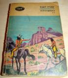WINNETOU Vol. II - Karl May, Alta editura, 1972