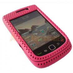 Husa mesh Blackberry 9800 + expediere gratuita cu Posta Romana