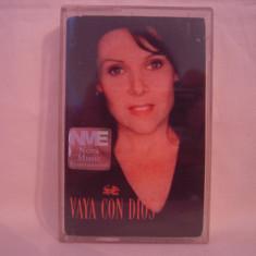 Vand caseta audio Vaya Con Dios - The Blue Sides   , originala., Casete audio