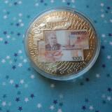Medalie comemorativa - 1000 francs Belgia