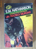 Un razboi murdar de E.M.Nathanson, Nemira