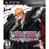PE COMANDA Bleach Soul Resurreccion PS3