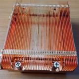 Radiator socket LGA771 - 1U