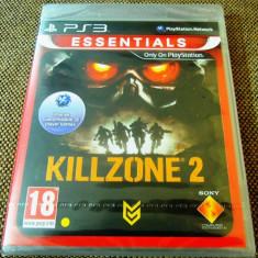 Joc Killzone 2, PS3, original si sigilat, alte sute de jocuri! - Jocuri PS3 Sony, Actiune, 18+, Single player