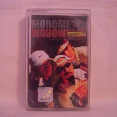 Vand caseta audio Morometzii-Morometzii, originala, raritate!-sigilata - Muzica Hip Hop roton, Casete audio