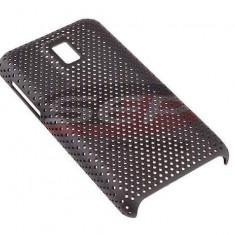Husa plastic LG Optimus 2X P990/P993 + expediere gratuita posta - sell by PHONICA