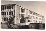 #carte postala(ilustrata) - BACAU-Institutul pedagogic