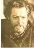 CPI (B3977) MARCELO MASTROIANNI, CARTE POSTALA NECIRCULATA, CASA FILMULUI ACIN