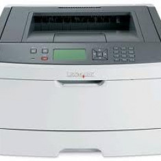 ***OKAZIE***Imprimanta Lexmark Optra E 360 Duplex, GARANTIE!!! - Imprimanta laser alb negru Lexmark, DPI: 1200, A4