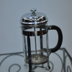 PIREX FRENCH PRESS - Cafetiera