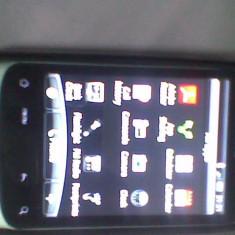 Htc wildfire in stare bunicica - Telefon mobil HTC Wildfire, Alb, Vodafone