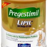 Lapte praf total hidrolizat ( Pregestimil Lipil ) - Lapte praf bebelusi Altele, De la 0 luni