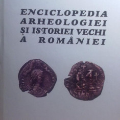 Enciclopedia Arheologiei si Istoria Vechi a Romaniei (Vol.3, M-Q)