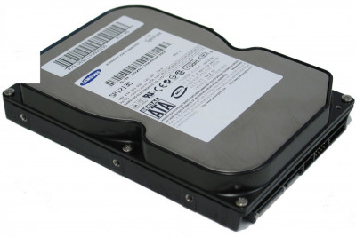Hard disk HDD SAMSUNG SpinPoint P Series SP1213C 120GB foto