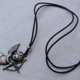 Latisor cu Cupidon argintat
