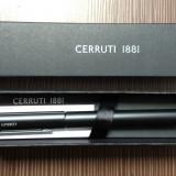Stilou Cerutti 1881 NOU original cu certificat