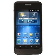Vând smartfon ZTE Kis Plus - Telefon mobil ZTE, Negru, 2GB, Telekom, Dual core, 2 GB