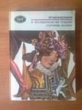 D9 Shakespeare - A douasprezecea noapte / Comedia erorilor, Alta editura, 1981