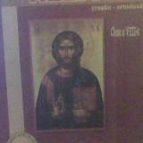 Camelia Muha - Religie cls a VIII-a