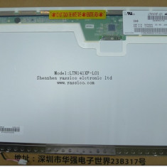 + D69 vand display laptop sh perfect functional LTN141XF-L01  14.1 LAMP 20 pin FRU:11P8364
