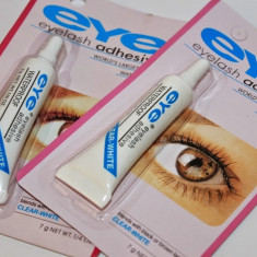 Lipici gene false lipici transparent EyeLash