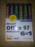 Microsoft Office, Alta editura