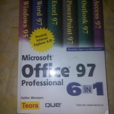 Microsoft Office - Manual Autocad