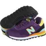 Pantofi sport femei New Balance Classics WL515 | 100% originali | Livrare cca 10 zile lucratoare | Aducem pe comanda orice produs din SUA - Adidasi dama New Balance, Din imagine