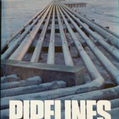 PIPELINES FLOWING OIL AND CRUDE POLITICS - Rafael Kandiyoti