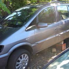 Dezmembrez opel zafira a - Dezmembrari Opel