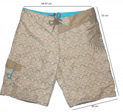 Pantaloni scurti bermude H&M ca noi (XL spre L) cod-258726 foto