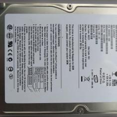 HDD IDE 80gb Seagate barracuda hard disk ata (PATA) 3.5inch calculator 3045plu, 40-99 GB