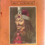 MAGAZIN ISTORIC -  ANUL IV Nr. 6 (39) IUNIE 1970
