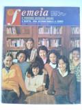 Revista FEMEIA - martie 1981 Nr. 3