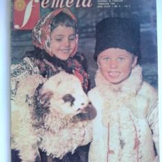 Revista Femeia - februarie 1981 Nr. 2