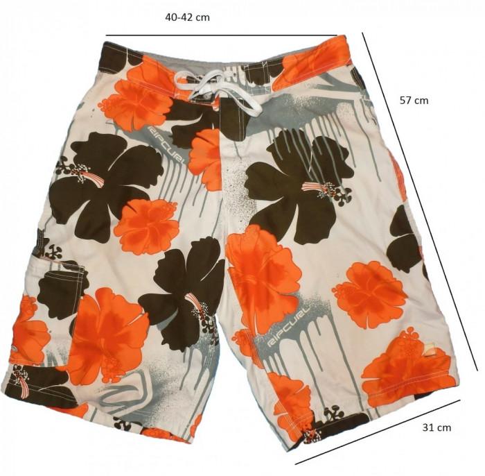 Pantaloni scurti bermude RIP CURL originale (M) cod-720986 foto mare