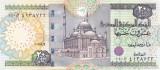 EGIPT █ bancnota █ 20 Pounds █ 2007/8/9 █ UNC █ necirculata