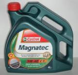 Ulei motor ULEI CASTROL MAGNATEC C3 5W-40 / 4 L ulei original made in Germany
