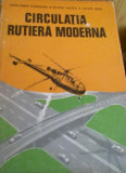 Victor Beda, V. Buzea si H. Vlasceanu -  Circulatia rutiera moderna