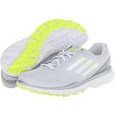 Pantofi sport femei Adidas Golf adiZERO Sport II | Produs original | Se aduce din SUA | Livrare in cca 10 zile lucratoare de la data comenzii - Accesorii golf