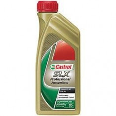 Ulei motor Castrol 5w-30 SLX LONGLIFE III ulei original made in Germany, 1 L