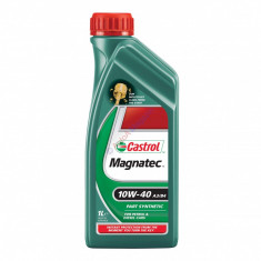Ulei motor ULEI CASTROL MAGNATEC A3/B4 10W-40 / 1 L ulei original made in Germany