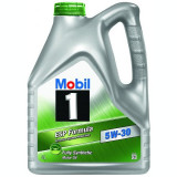 ULEI MOBIL 5W30 4L ESP FORMULA - Made in Germany, 5W-30, 4 L, Mobil 1