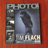 revista PHOTO MAGAZINE - Nr 26  iulie - august 2007