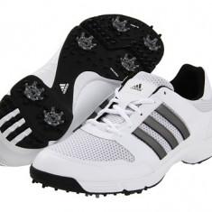 Pantofi sport barbati Adidas Golf Tech Response 4.0 | Produs original | Se aduce din SUA | Livrare in cca 10 zile lucratoare de la data comenzii - Accesorii golf