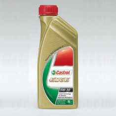 Ulei motor Castrol 5w-30 edge 1L ulei original made in Germany